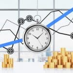 How can ERP improve business performance