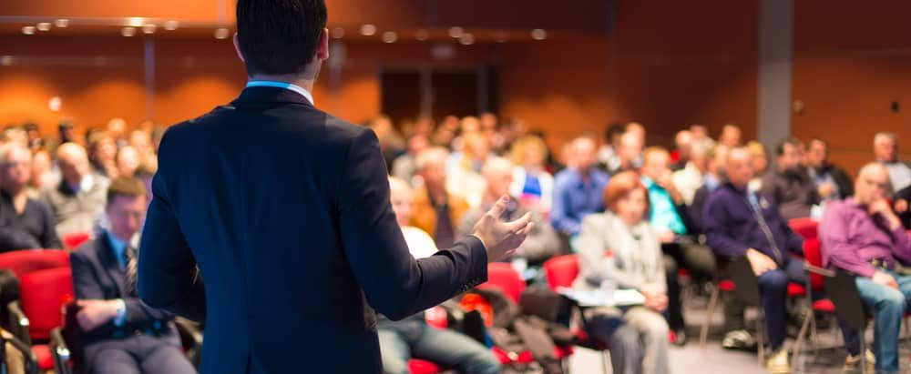What are the top ERP conferences